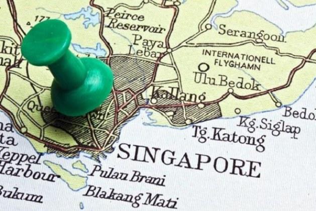 تجارب استخراج فيزا سنغافورة