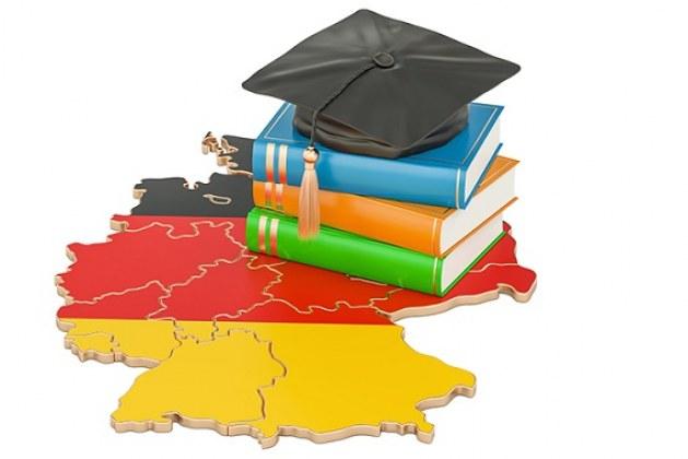 تجارب الدراسة في المانيا