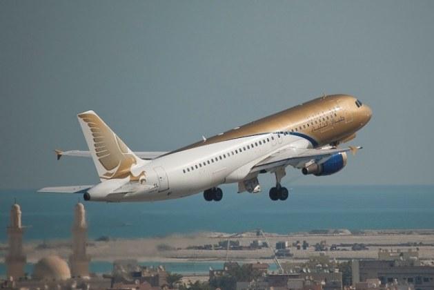 تجارب طيران الخليج
