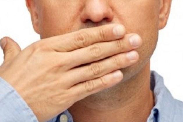 تجارب علاج رائحة الفم الكريهة