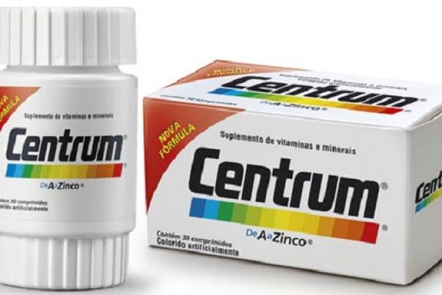 تجارب فيتامين سنتروم تجربتي