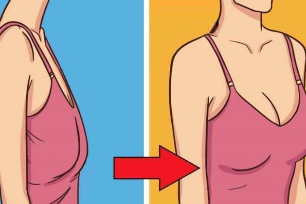 تجارب الشبة في شد ترهلات الثدي