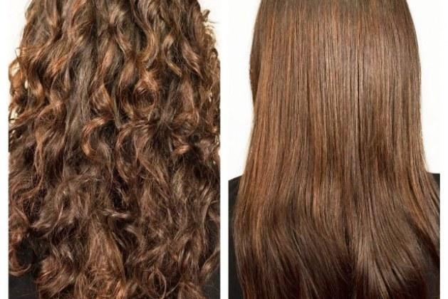 تجارب بروتين الشعر
