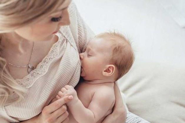 تجارب ناجحة لإعادة الإرضاع
