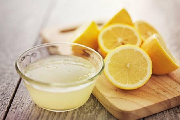 تجربتي مع استخدام الليمون للوجه