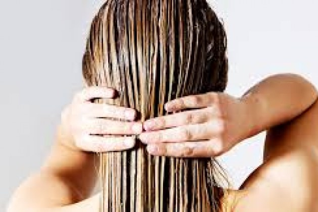 تجربتي مع البروتين المعالج الشعر