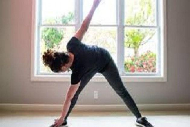 تجربتي مع التمارين الرياضية