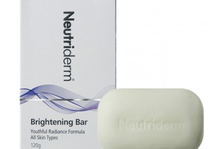 تجربتي مع صابونة Neutriderm