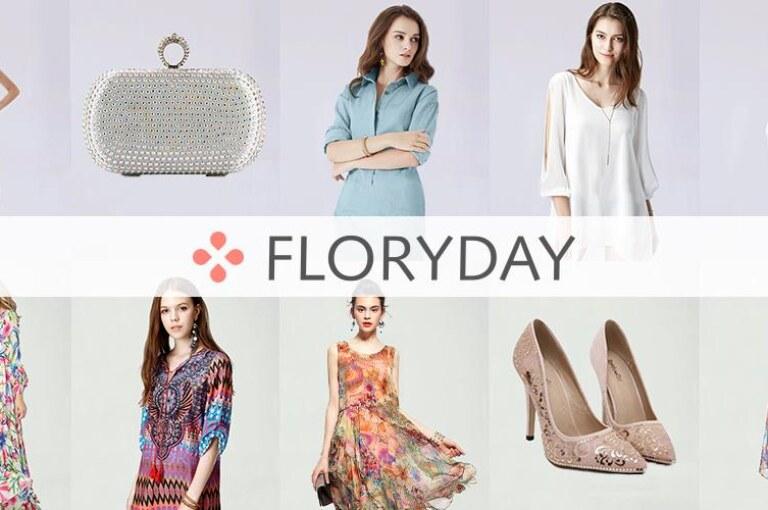 تجربتي مع موقع floryday